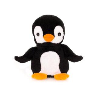 Habibi Plush Premium Pinguin, Wärmekissen entnehmbar