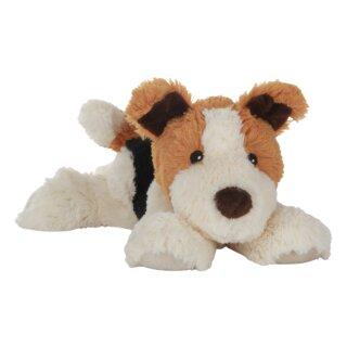 Habibi Plush Terrier, Wärmekissen, Wärmekuscheltier